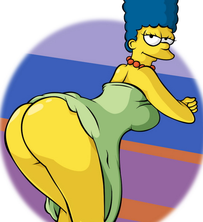 Lois Griffin And Marge Simpson Hentai
