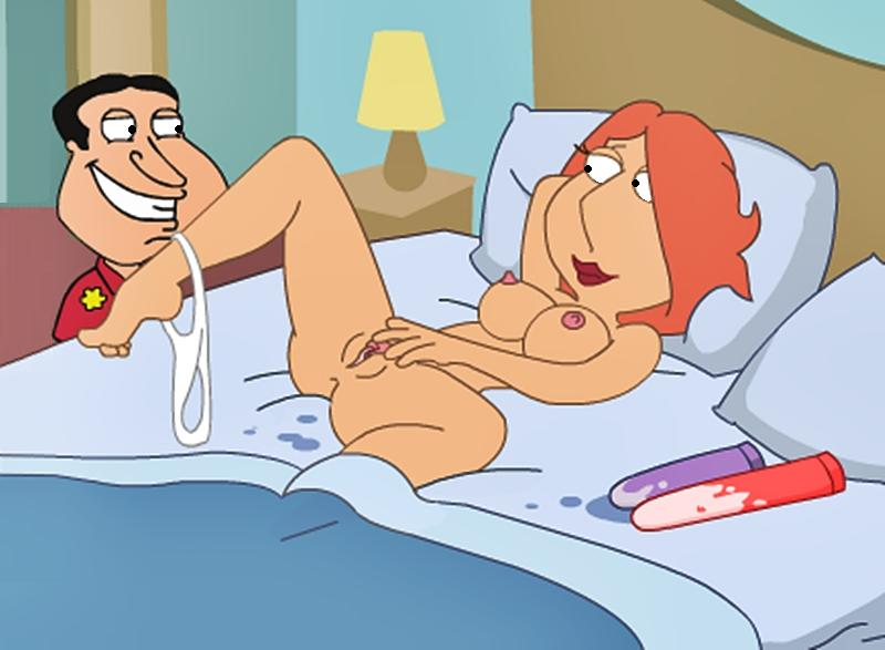 Family Guy Lois Hot