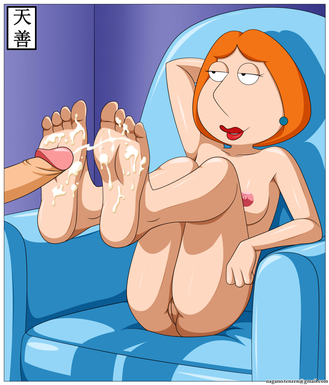 from Luke nude family guy pictures