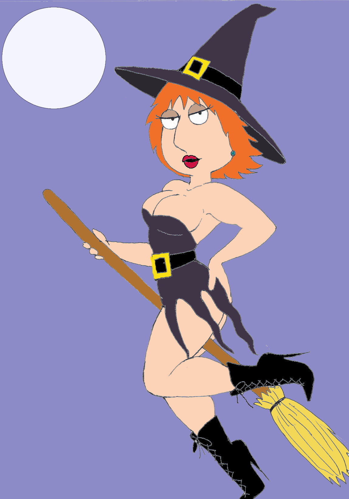 Lois Griffin Naked Sex 40