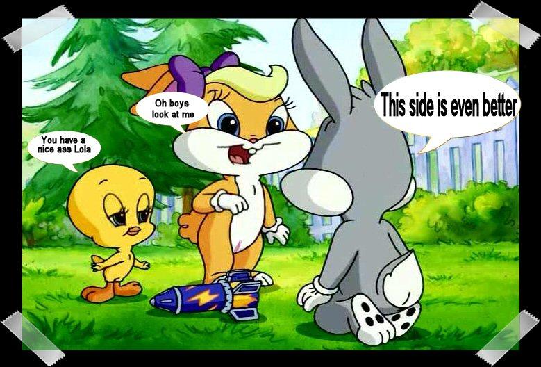Lola Bunny Porn image #43440
