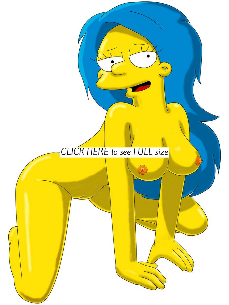 Marge Simpson Naked Porn Simpsons Ic Videos Lisa Bart Rainpow Filmvz