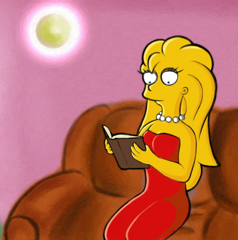 Marge And Lisa Simpson Porn Simpsons Pics Adult