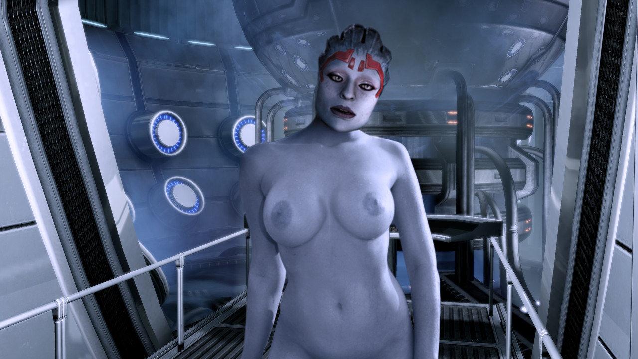 from Ronald mass effect porn mo
