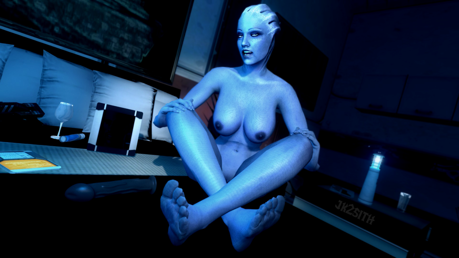 Mass effect porn image gallery pornos thumbs