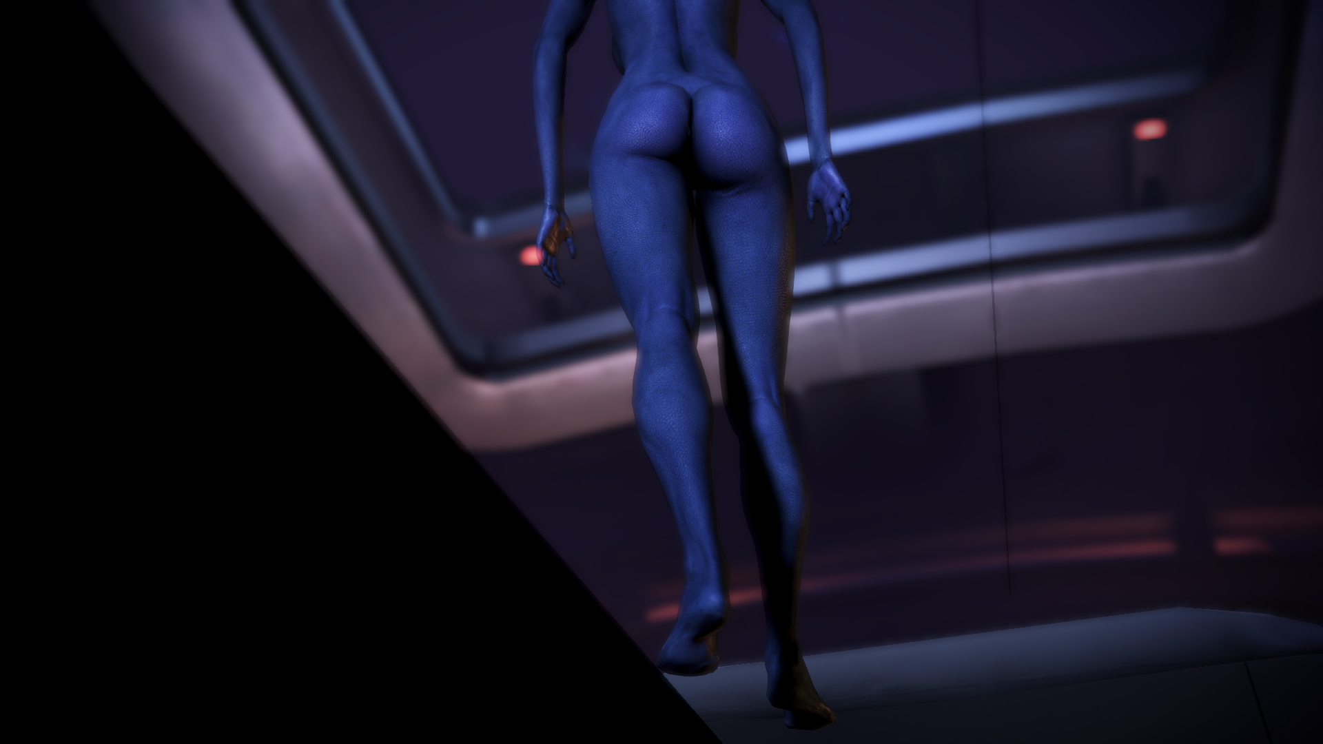 Mass effect XXX hentia tube