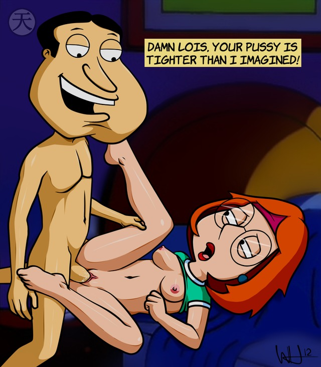 Meg Griffin Naked image #122287
