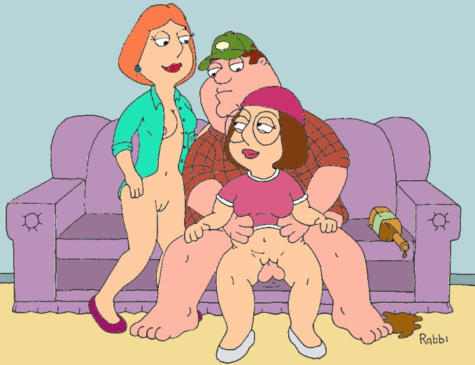 naked girls family guy