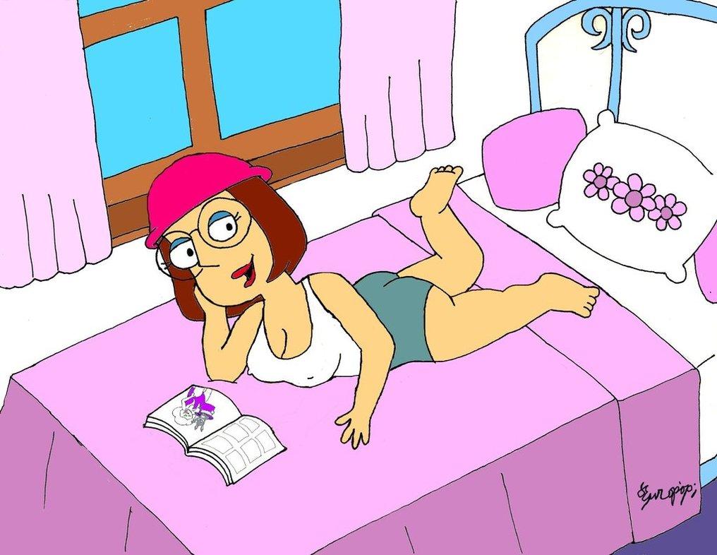 Meg Griffin Porn Media Lois Family Guy Nude - Sexy Erotic ...