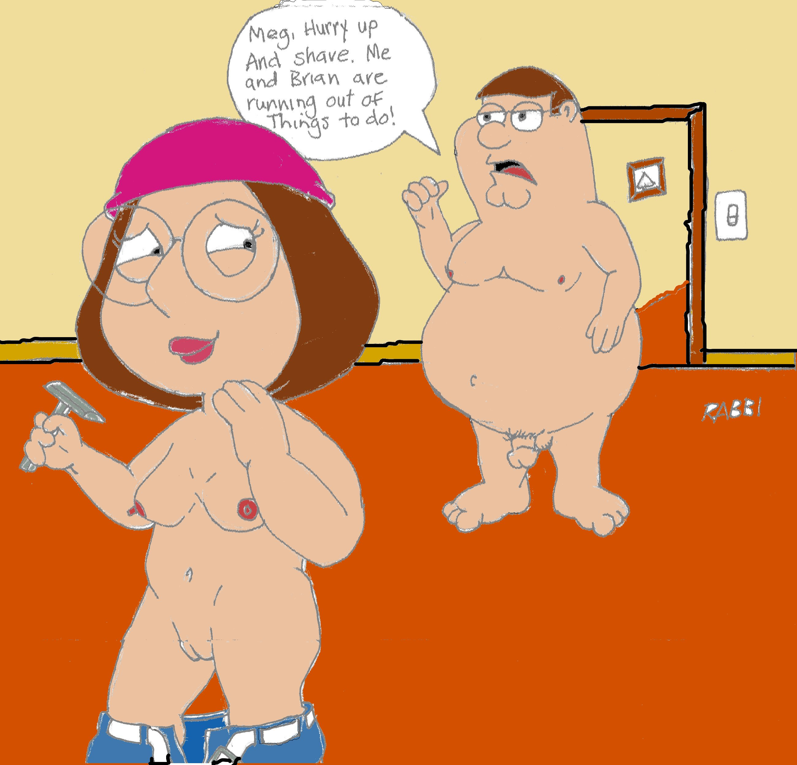 family guy meg xxx