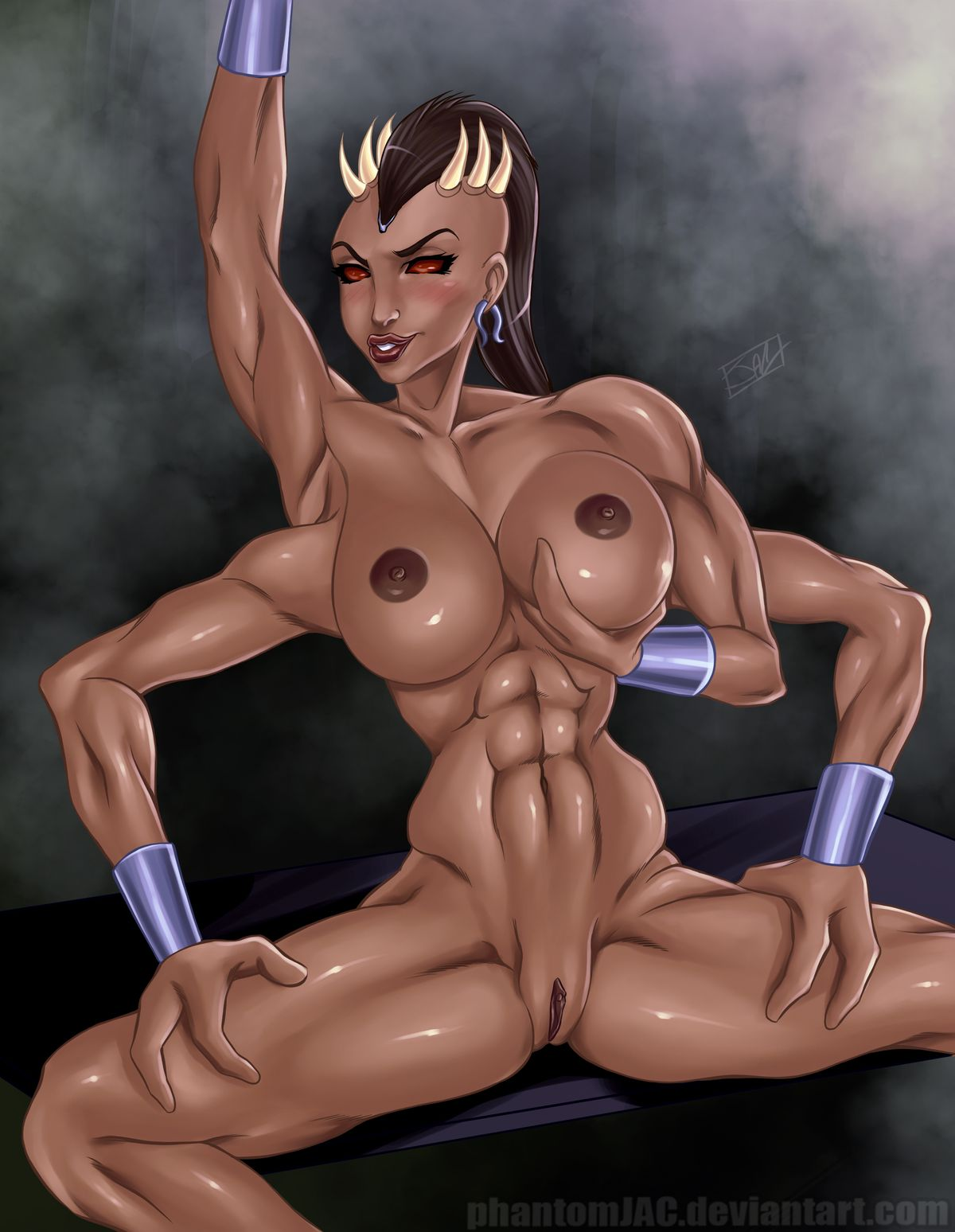 Sheva mk hentai lesbian pics erotic images