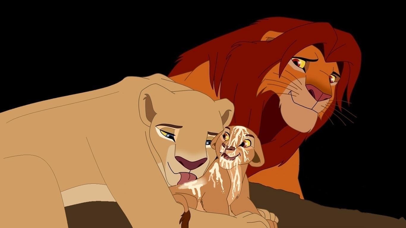 Lion King Porn Kiara Comic - Sex Porn Images