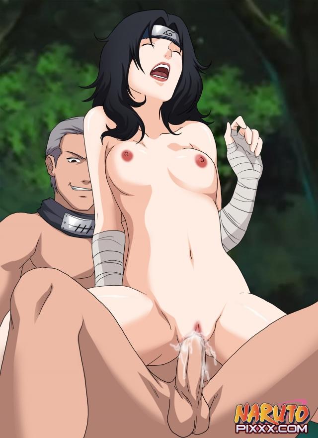 Naruto Porn Hentai Media Hinata Yuhi