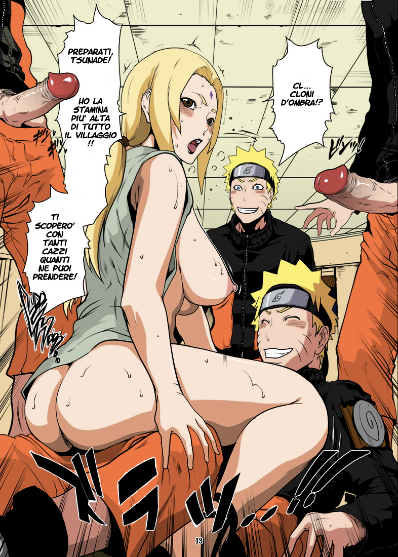 Video porno de naruto shippuden for