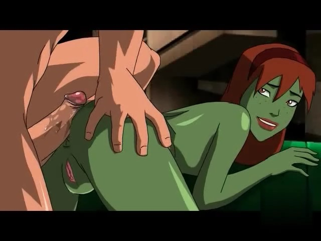 perverted toon universe porn porn media cartoon toon justice league perverted about universe