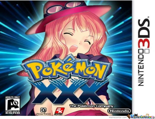 www videos pokemon xxx:
