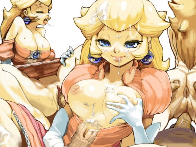 princess peach hentai bowser hentai pictures page best album sorted princess peach lusciousnet