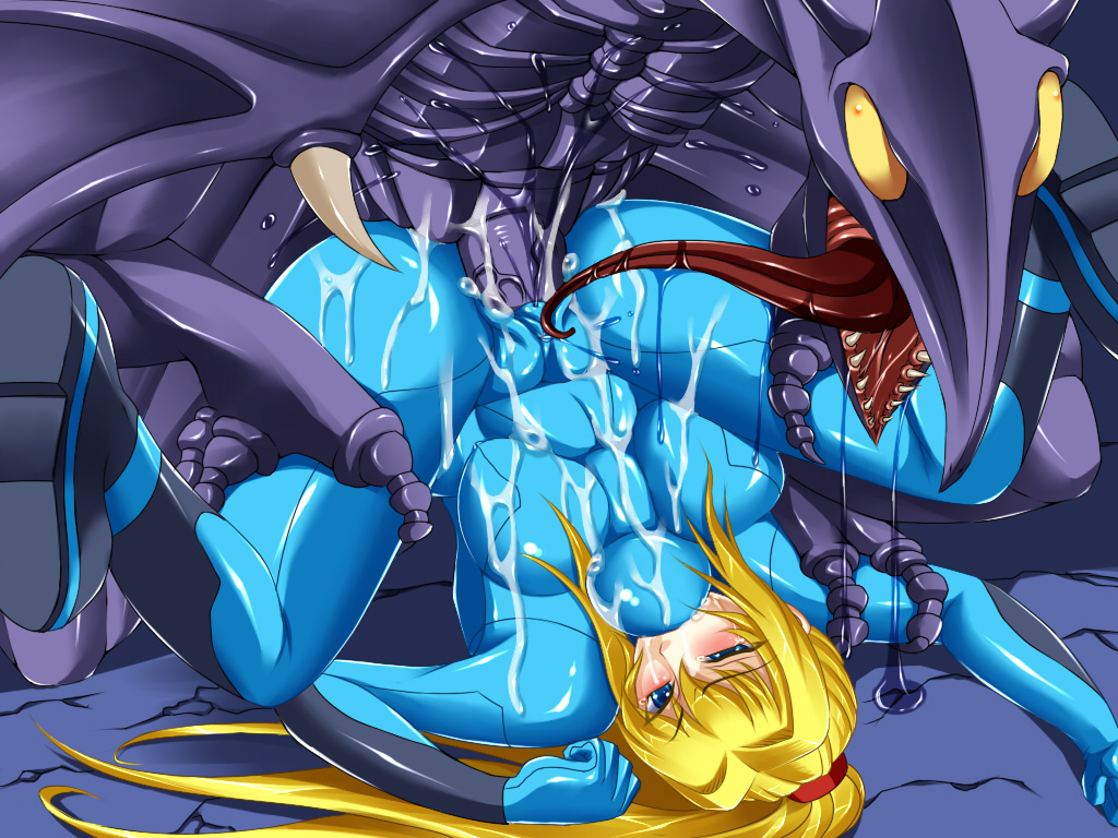 Girls!! porno samus