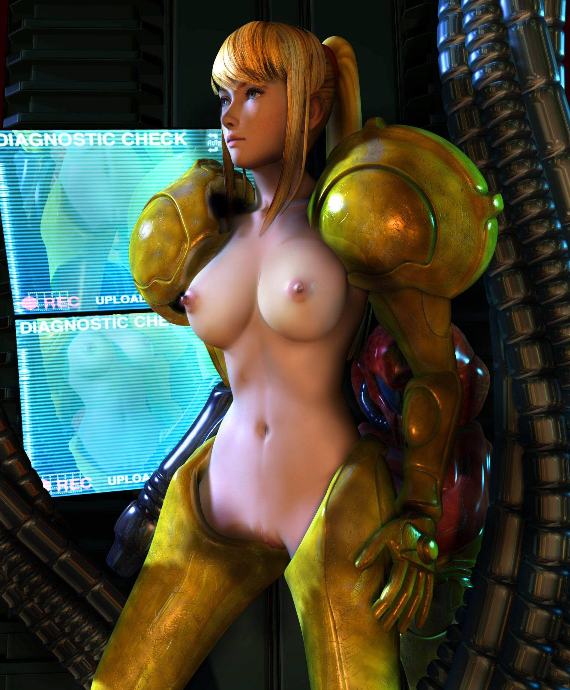 Samus Aran Porn Hentai World Samus Thehentaiworld Metroid Prime