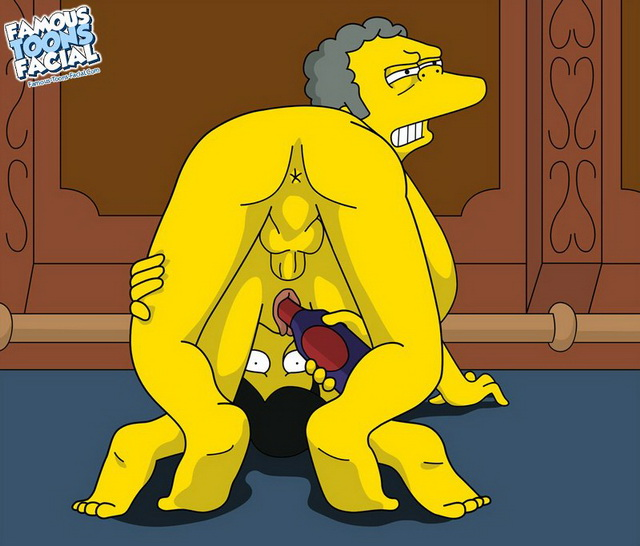 New sex clips of marge simpson play much necessary