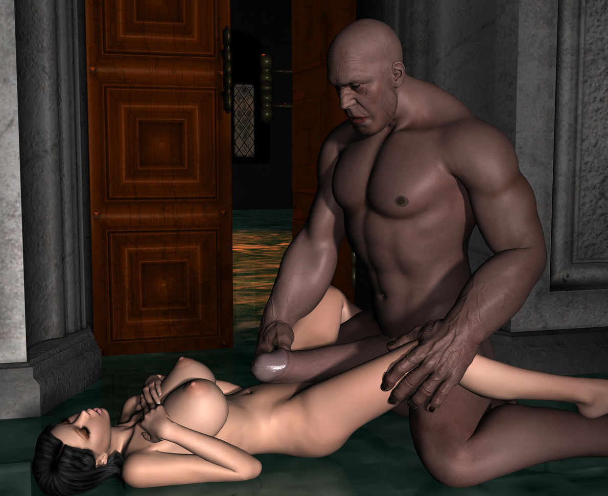 Monster sex animetion pic softcore scene