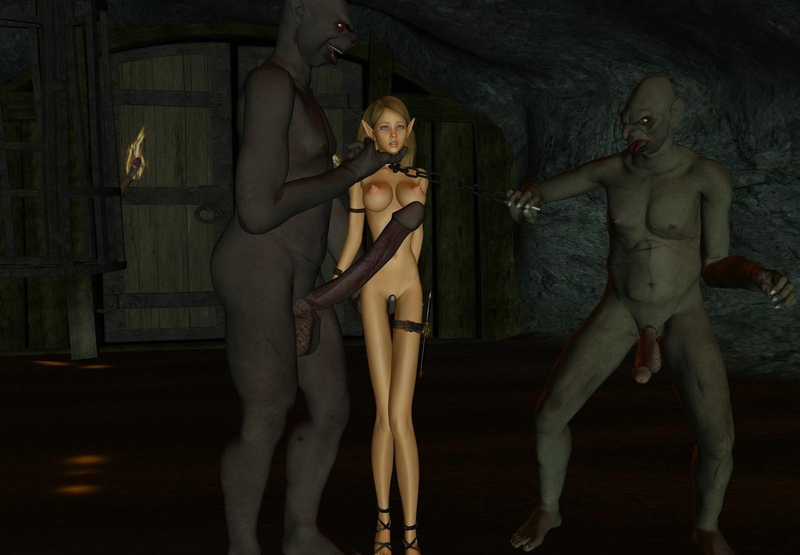 Elven rape hentia streaming