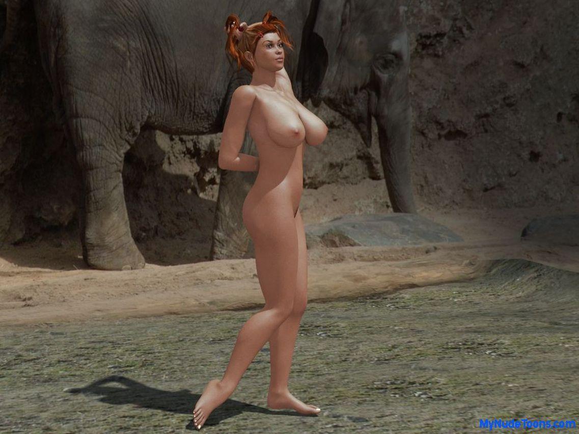 Jessica rabbit wrestling nude