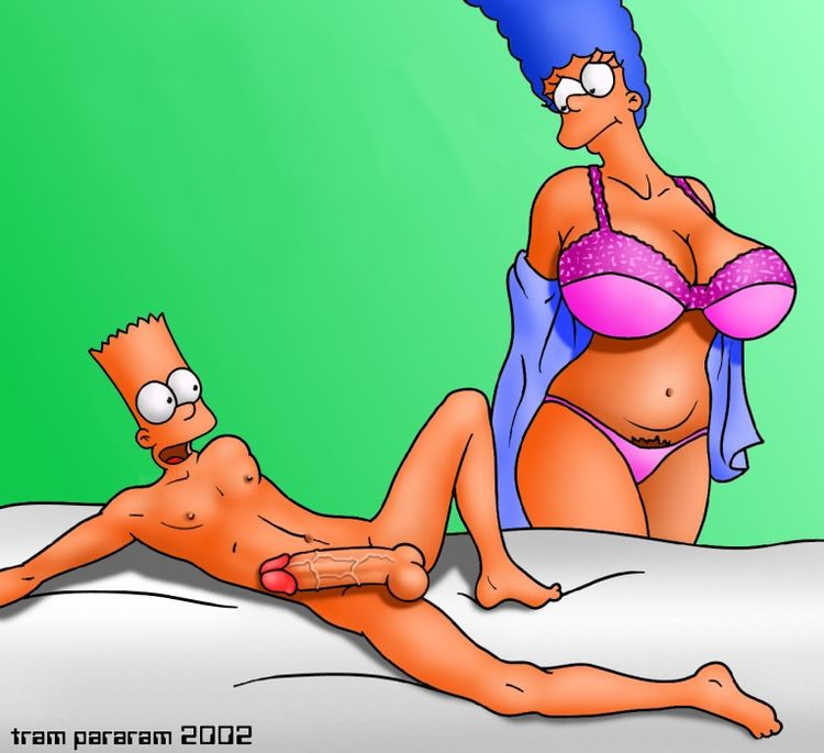 Cartoon Porn Incredibles Porn Simpsons Porn Toon Sex