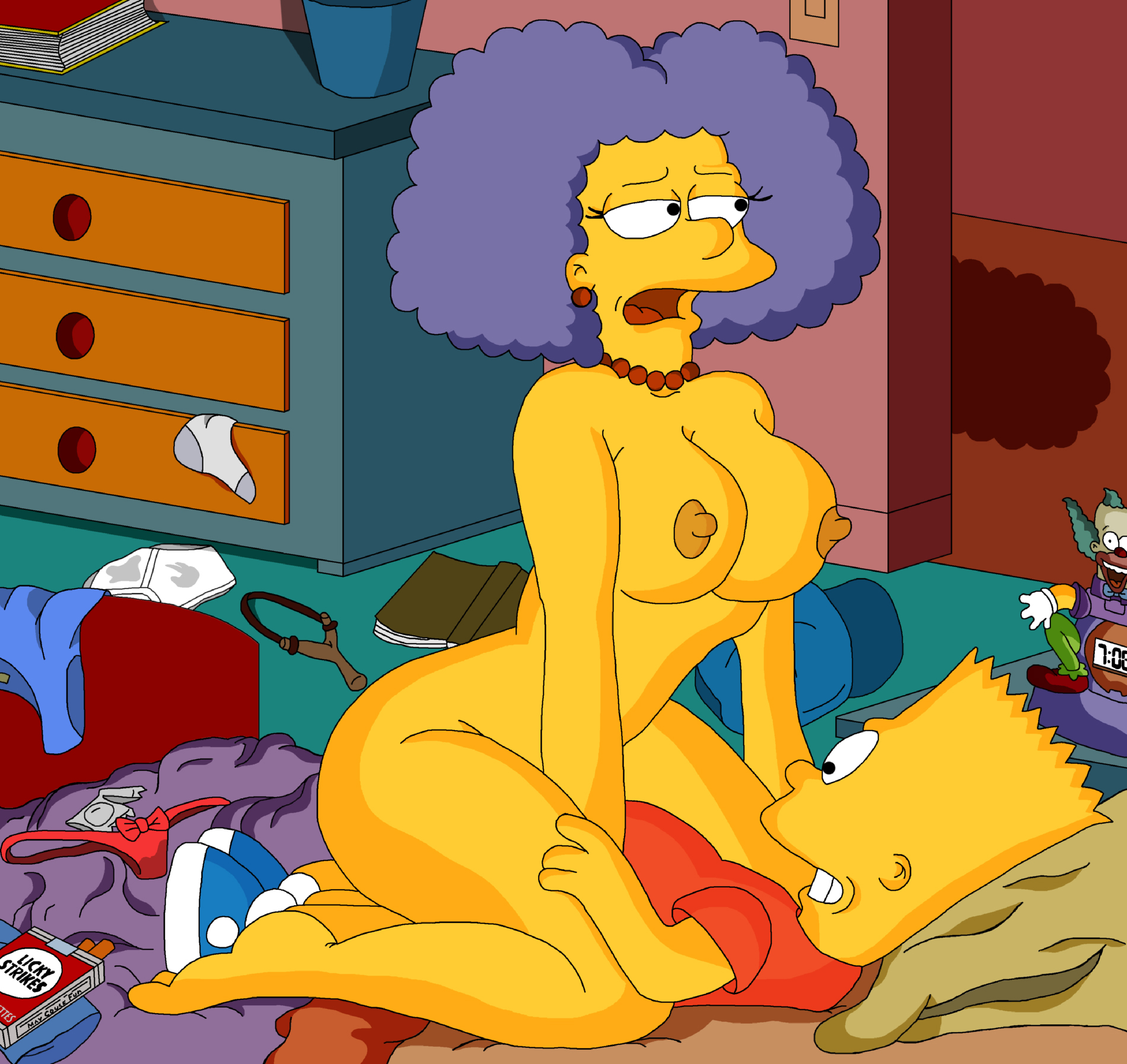 Free simpsons porn clips hope