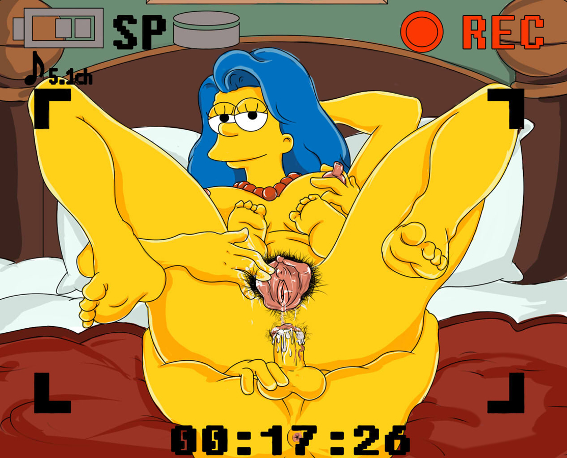 Share Sexy the simpsons toons porn apologise, but