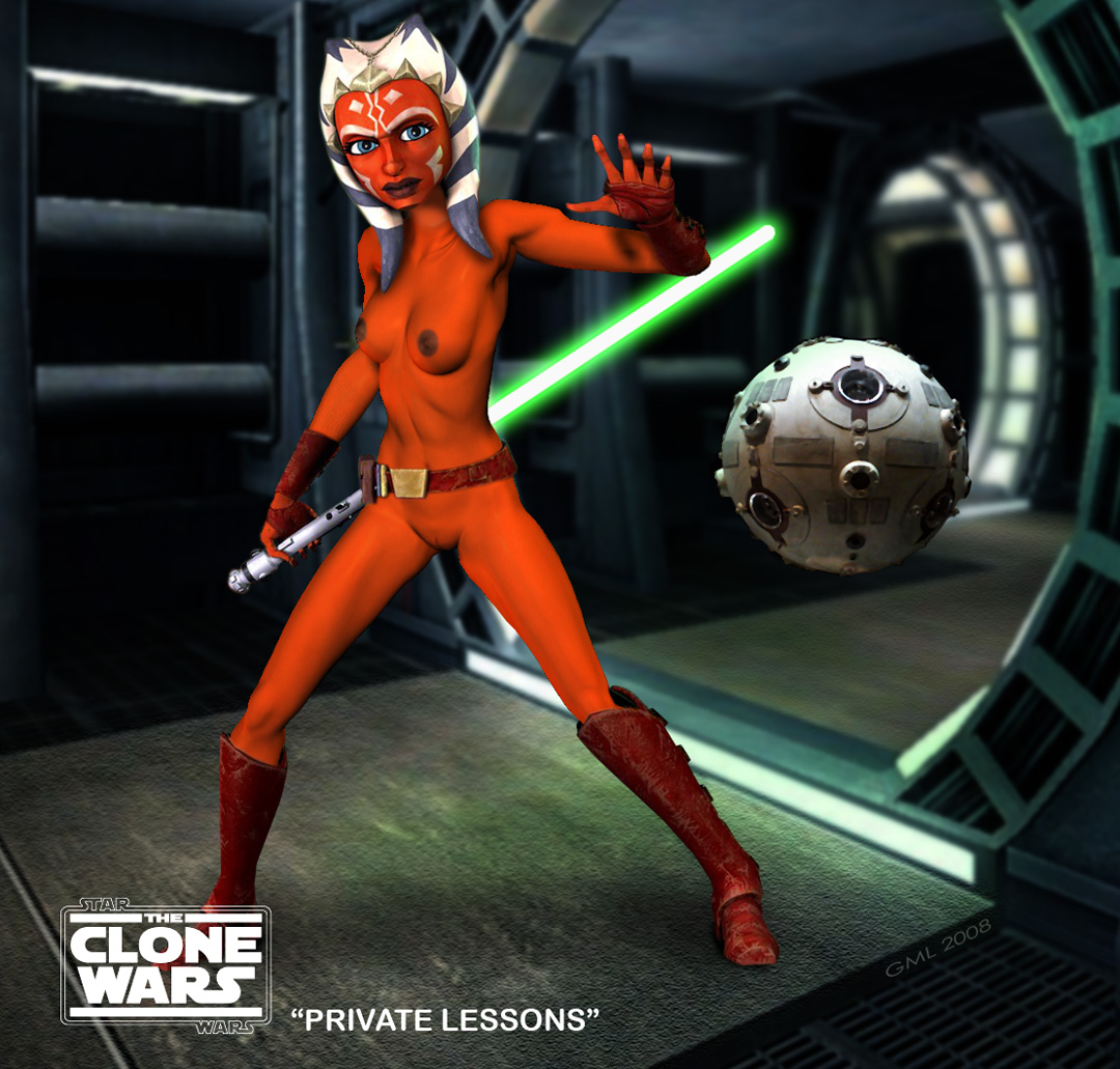 Xxx teen star wars the clone wars  erotic scenes