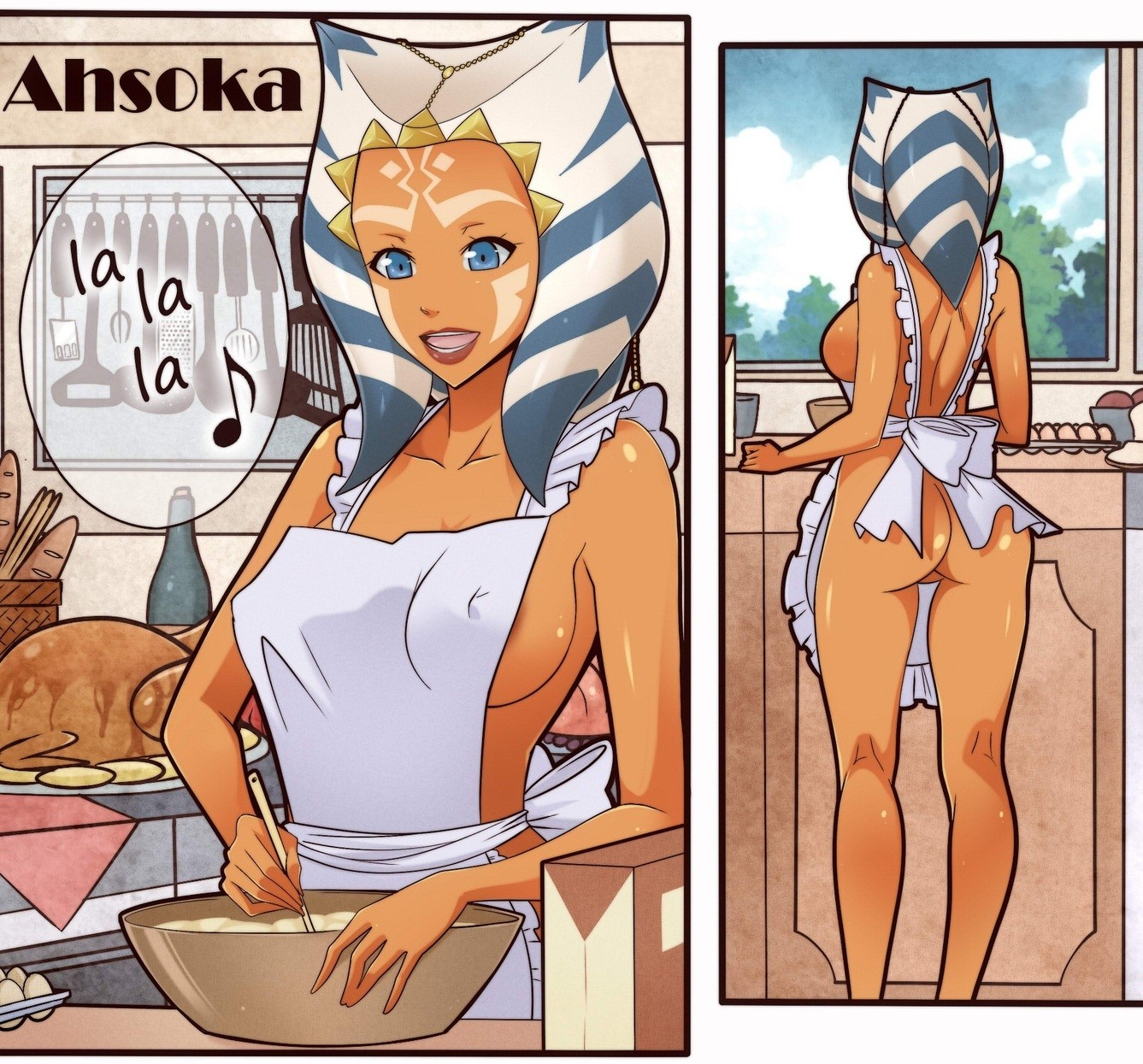 Komik star wars 3 hentai sex video