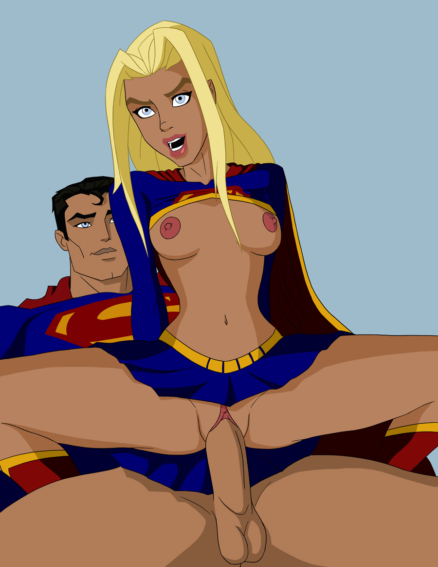 superman and wowan nude sex pics