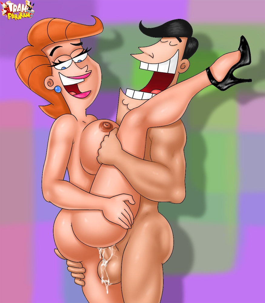 sexy nude timmy s mom
