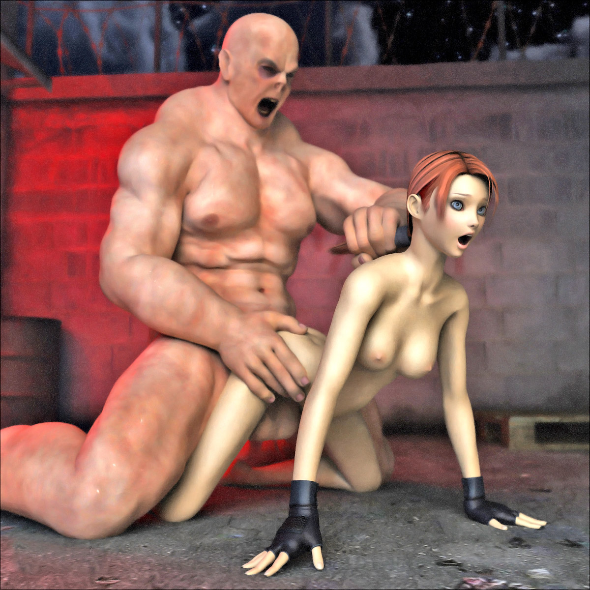 Monster gegen tomb raider porn tube porn pic
