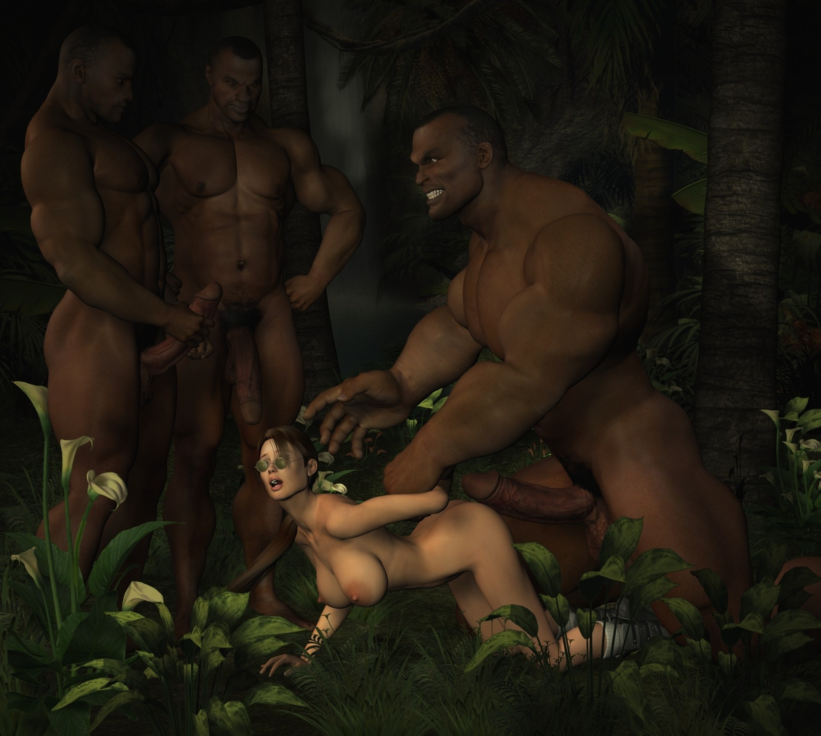 Sex3d tomb raider adult picture