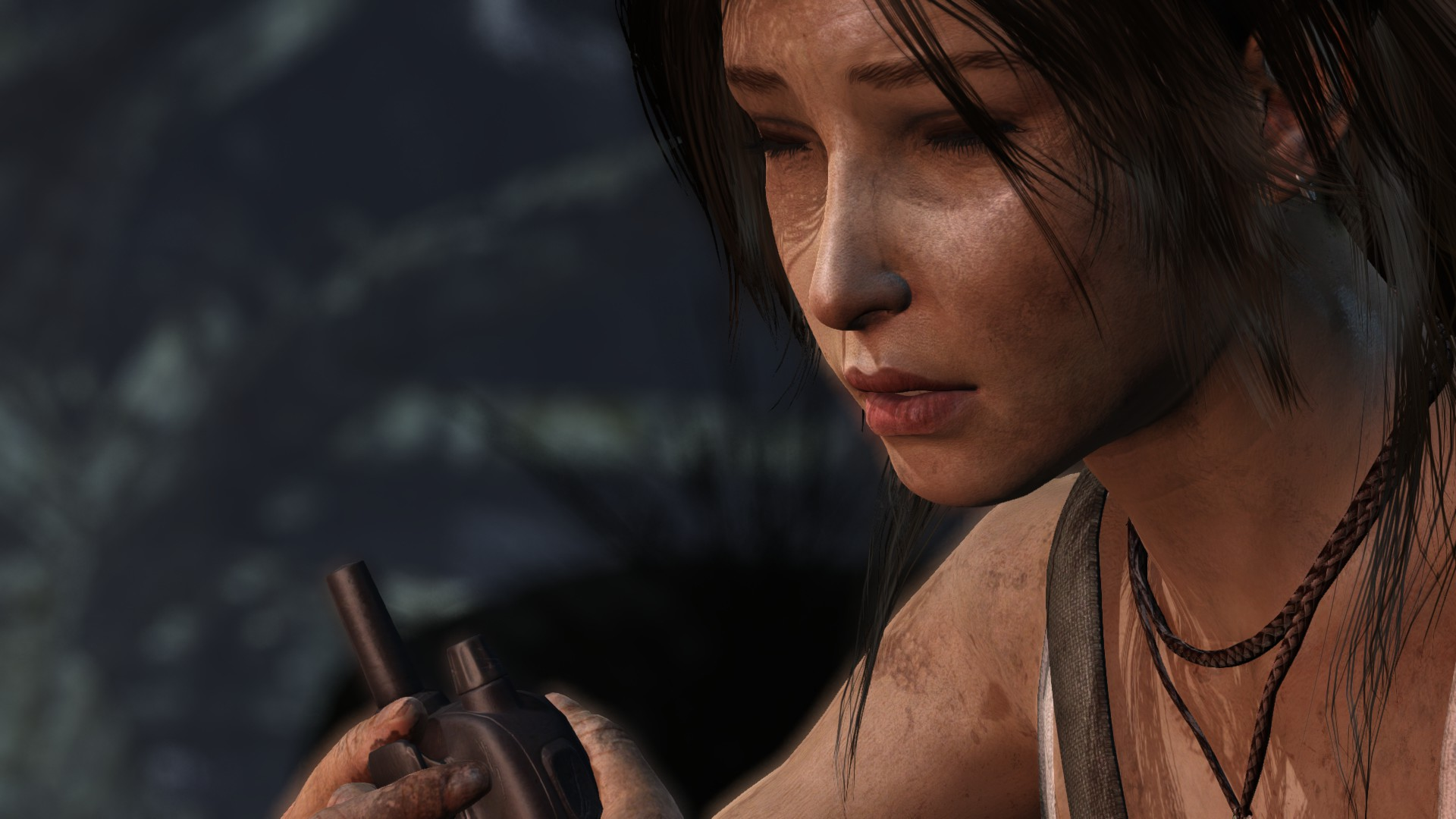 Tomb raider 13 nude mod exploited streaming