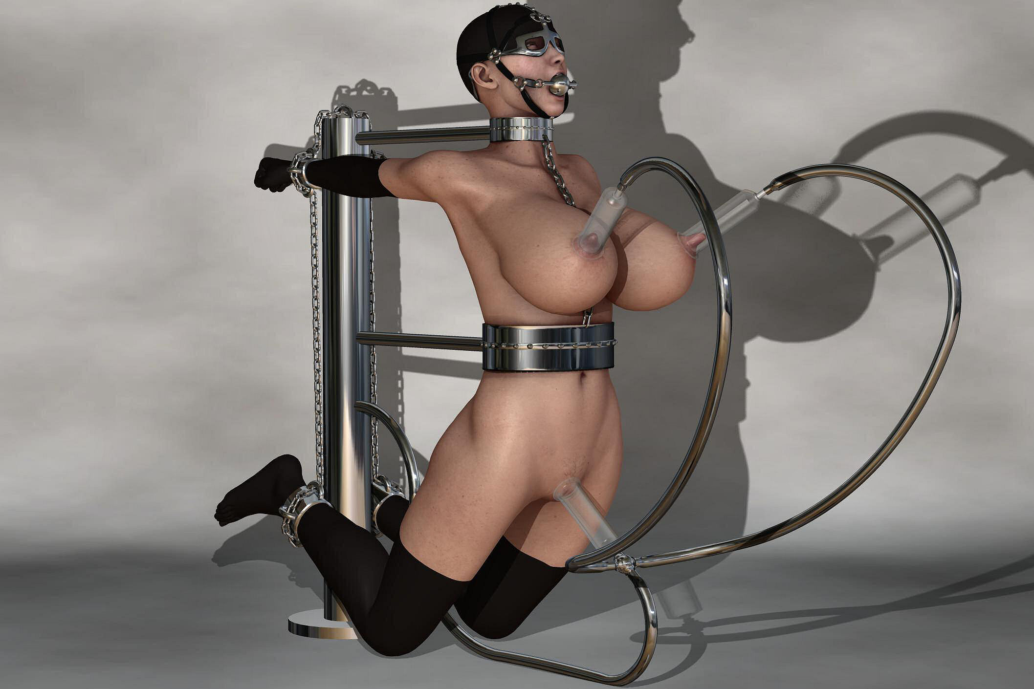 Foto bondage 3d sex film