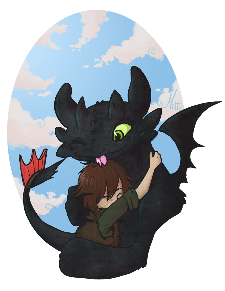 Think, how to train your dragon toothless porn remarkable, this