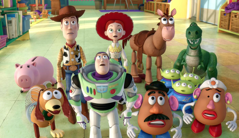Toy Story Porn Videos  Pornhubcom