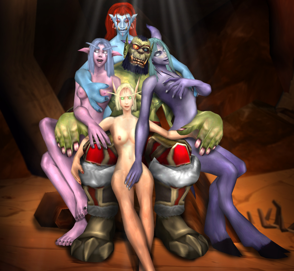 World of warcraft porn images cartoon pic