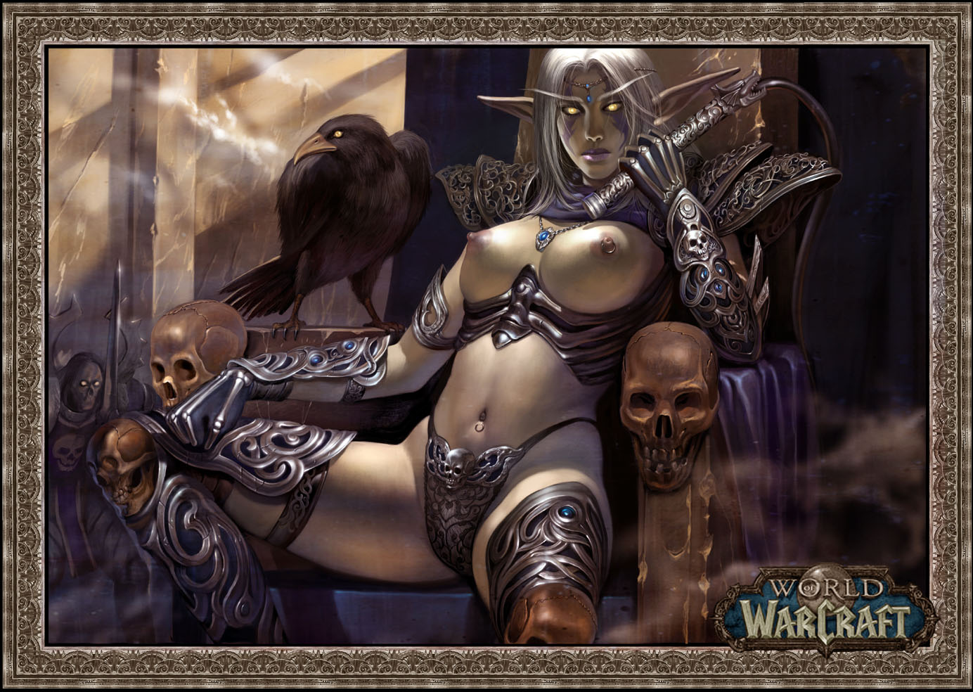 Warcraft erotic pic erotic download