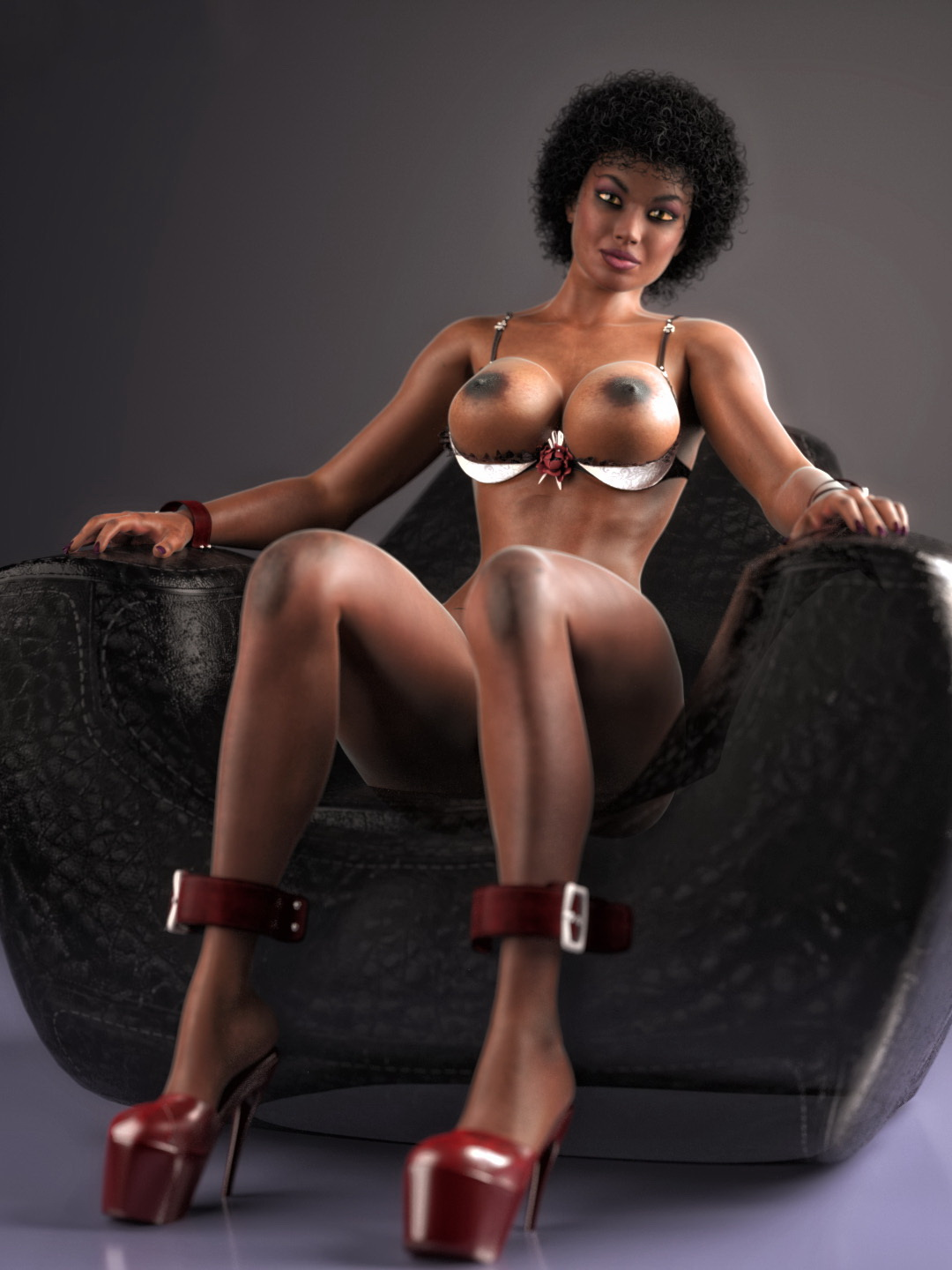 doing naked sex lovers