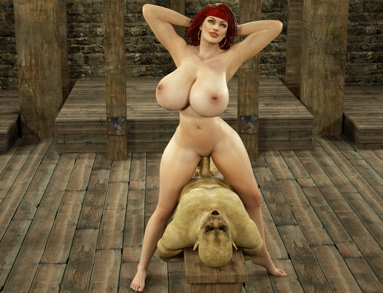 Monster sex galleries sex clips