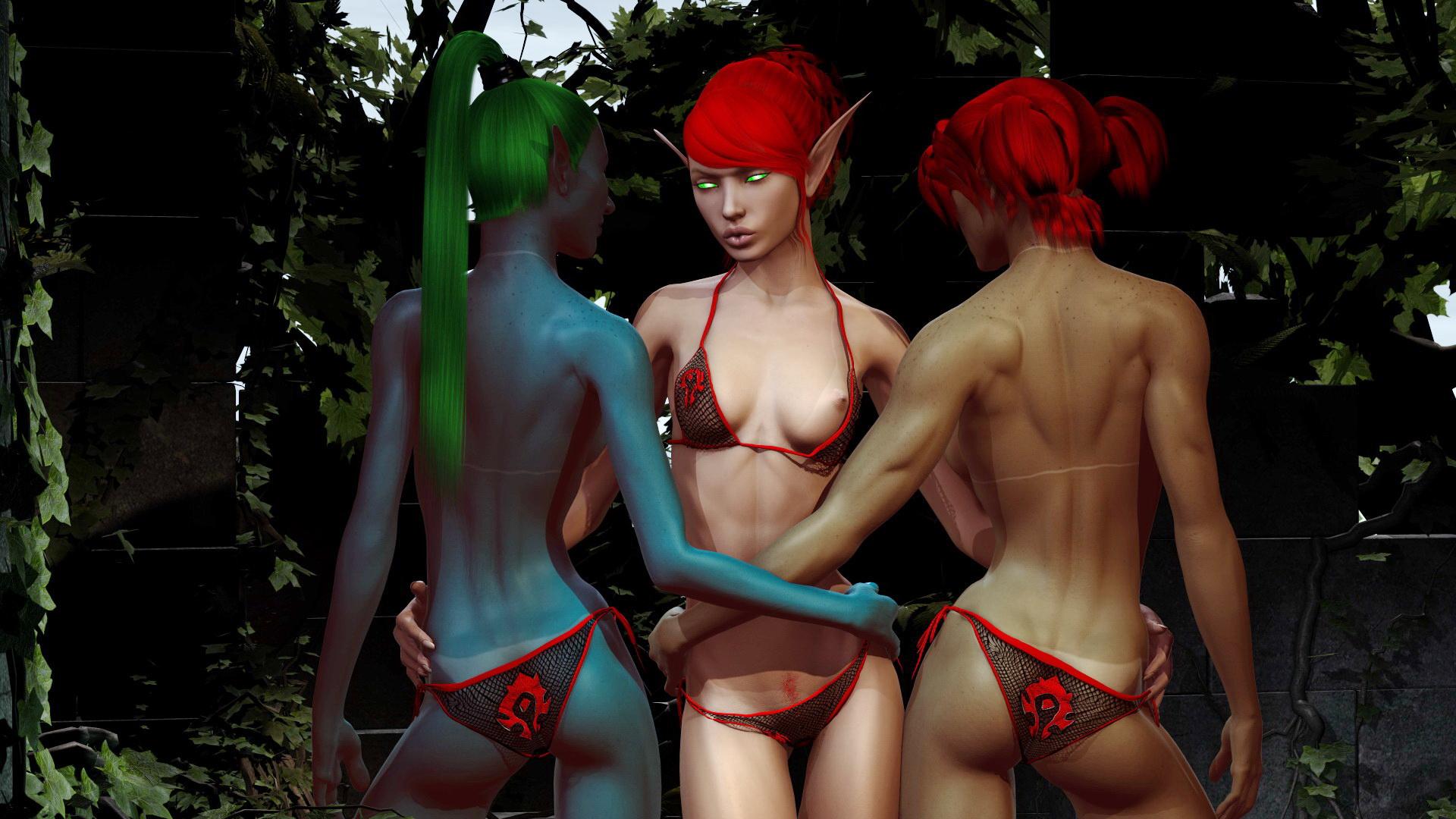 Hentie porncraft sex photo
