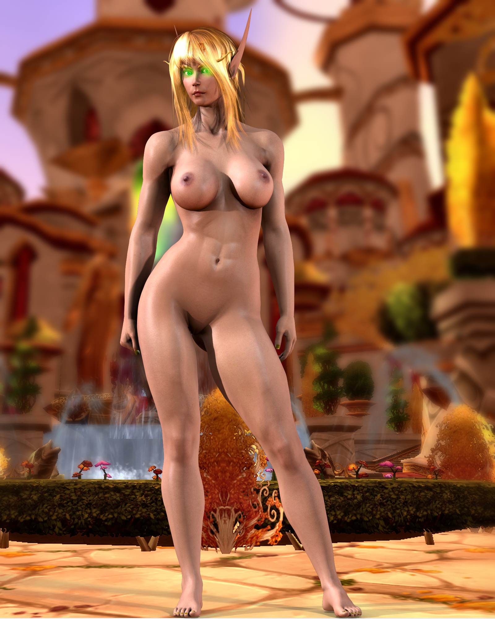 WoW fotos nude elf hentai gallery