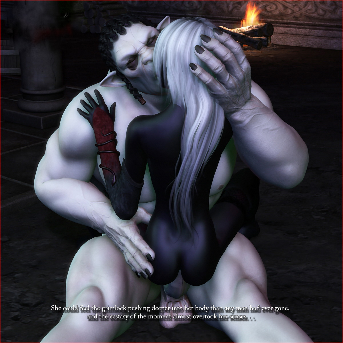 3d dark elf porn pron videos