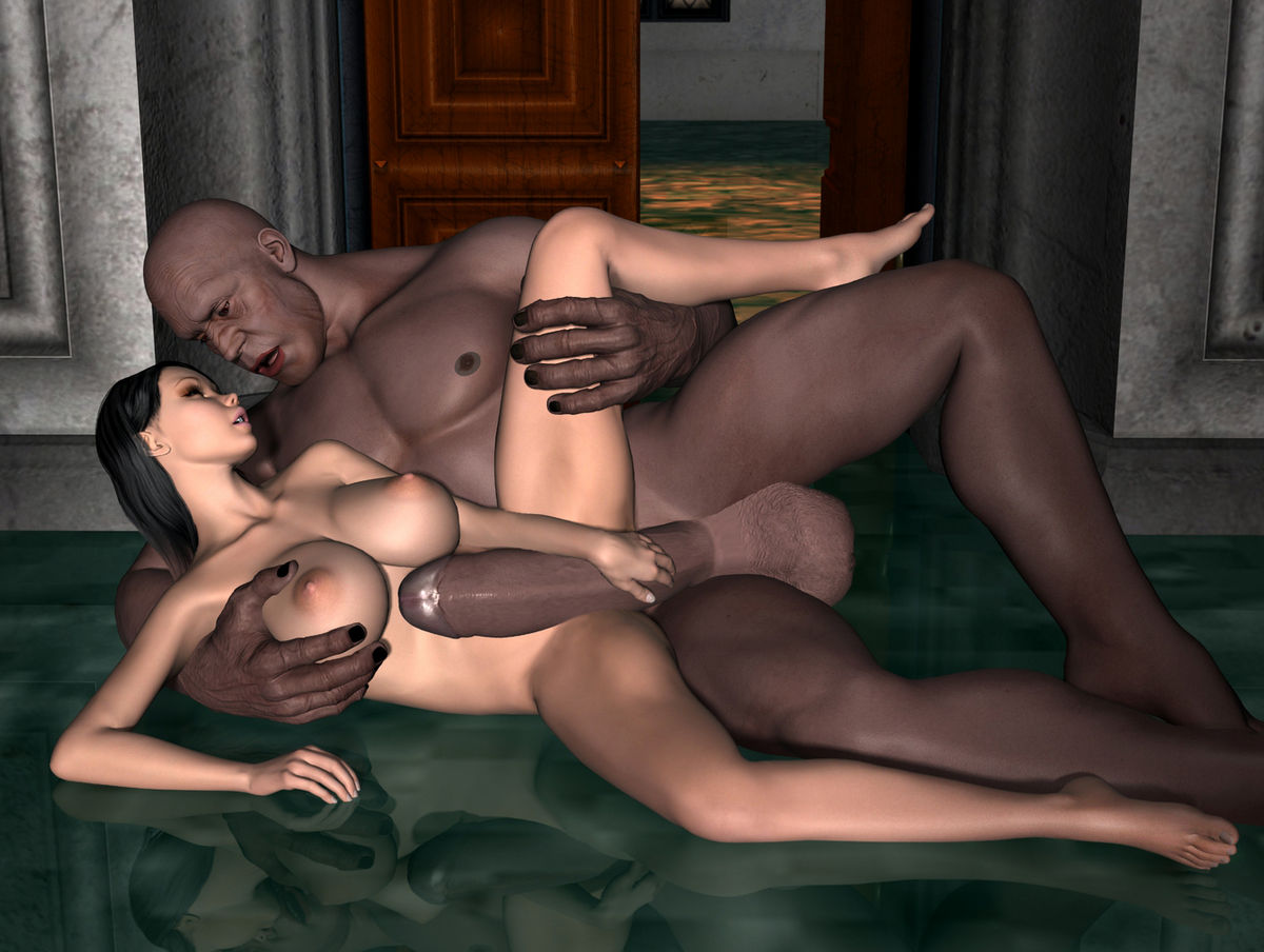 3d porn monster loads erotic video