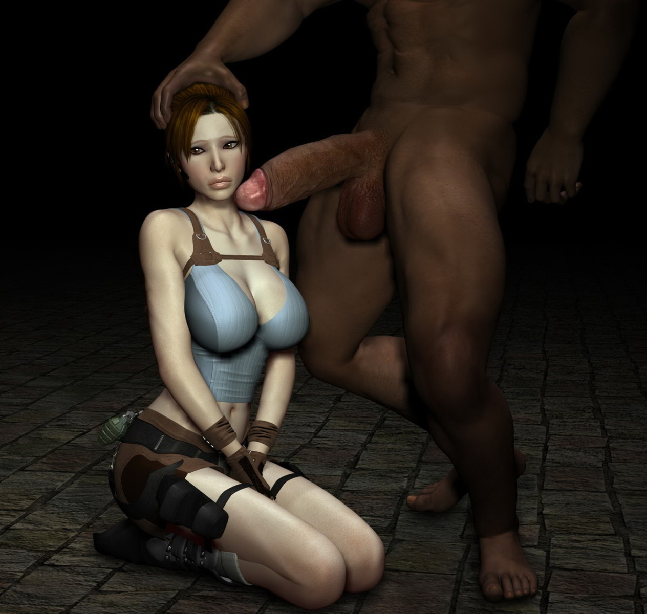 Sex image cartoon tomb rider hentai photos