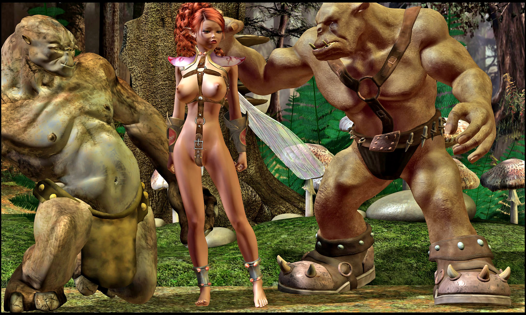 Orc abuse elf pictures porno tube
